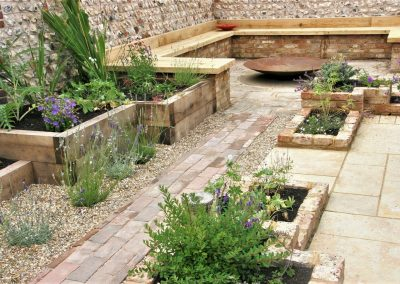 Landscape Design Brighton